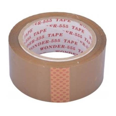 Brown Tape 2inches (100m)