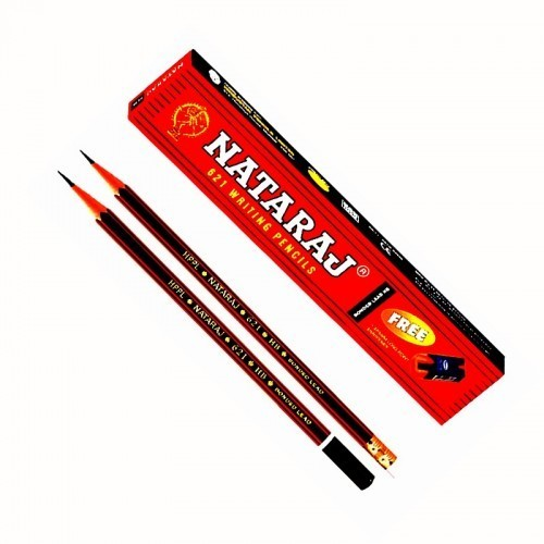 Natraj Pencil 10pc