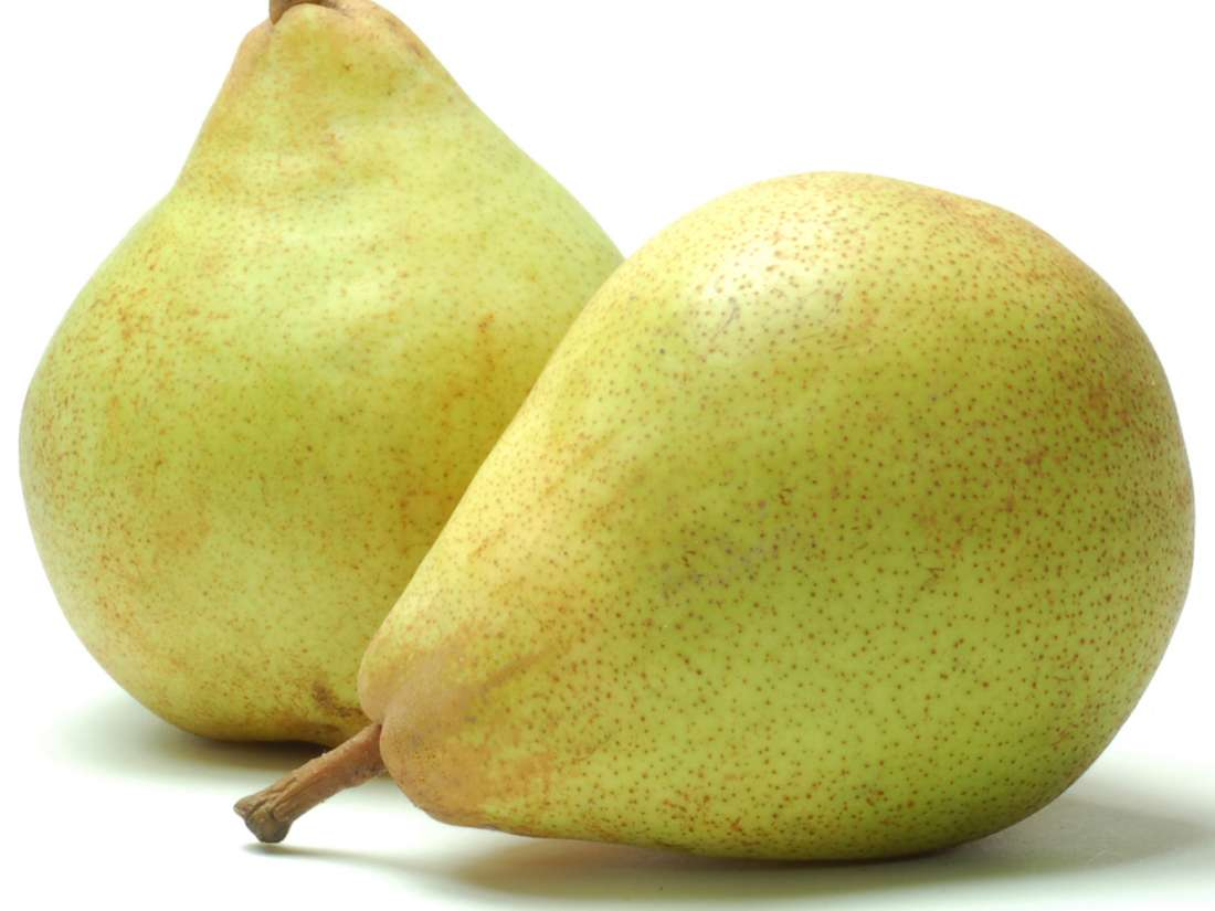 Pear / Nashpati 500gm