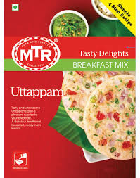 MTR Uttappam Mix 500gm